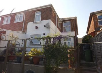 Thumbnail 3 bed semi-detached house for sale in Edward Street, Ryde