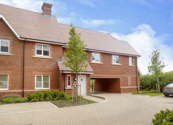 Thumbnail 1 bed flat for sale in Burden Road, Tadpole Garden Village, Swindon