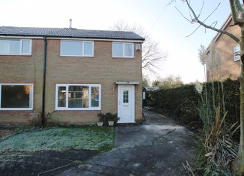 Thumbnail 3 bed semi-detached house to rent in Daisy Bank Close, Leyland