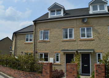 Thumbnail 3 bedroom town house for sale in Ellen Crescent, Crawcrook
