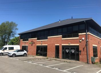 Thumbnail Office for sale in Fully Let Investment Property, 3 Charnwood Park, Bridgend