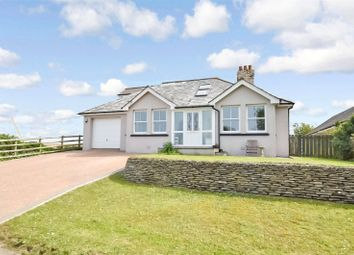 4 bed bungalow for sale in Pinch Hill, Marhamchurch, Bude EX23