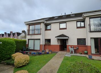 Thumbnail 3 bed maisonette for sale in Richmond Mews, Uplands, Swansea