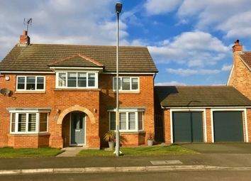 Thumbnail 5 bed detached house to rent in Ramsey Gardens, Ingleby Barwick, Stockton-On-Tees
