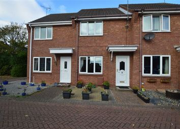 Thumbnail 2 bedroom terraced house to rent in Station Court, Hornsea, East Yorkshire