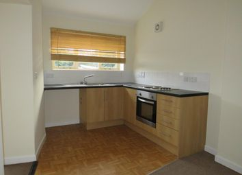 Thumbnail 1 bed semi-detached house to rent in Somers Road, Wisbech