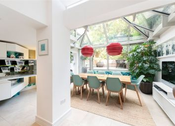 Thumbnail 5 bed terraced house to rent in Neville Terrace, London
