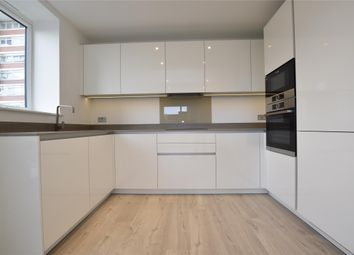 Thumbnail 1 bed maisonette to rent in Brunswick Square, Homefield Rise, Orpington, Kent