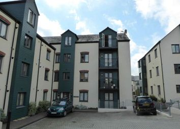 Thumbnail 2 bed flat to rent in Anchor Quay, Penryn