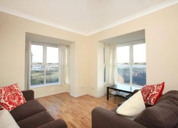 Thumbnail 2 bed flat to rent in Malcolm Sargent House, Evelyn Road, Royal Docks, London