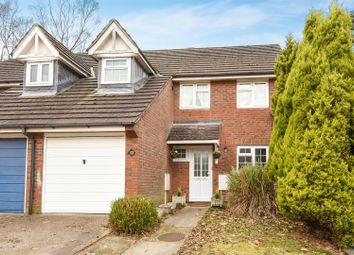 Thumbnail 3 bed property for sale in Morton Close, Pease Pottage, Crawley