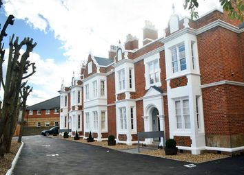 Thumbnail 1 bed flat to rent in Osterley Mansions, Thornbury Road, Isleworth