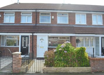 Thumbnail 2 bed terraced house for sale in Amy Walk, Fazakerley, Liverpool