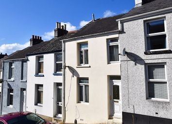 Thumbnail 2 bed terraced house for sale in Tollox Place, Laira, Plymouth