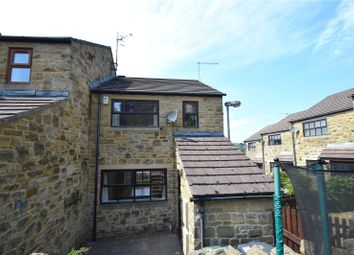 Thumbnail 3 bed end terrace house to rent in Bilberry Rise, Haworth