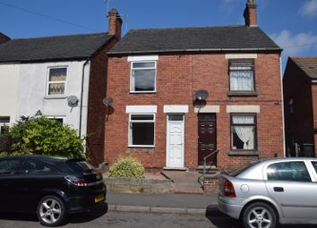 3 bed property for sale in Coronation Street, Overseal DE12