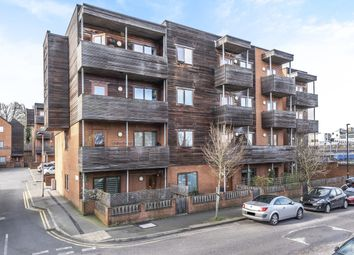 Thumbnail 2 bed flat for sale in Beeton Way, London