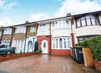 Thumbnail 3 bed terraced house for sale in Bancroft Road, Luton