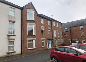 Thumbnail 2 bed duplex for sale in Flat 5 Gate House, Goosecroft Lane, Northallerton, North Yorkshire