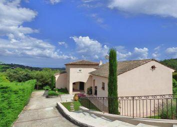 Thumbnail 4 bed villa for sale in Valbonne, Provence-Alpes-Cote D'azur, 06560, France