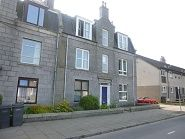 1 bed flat to rent in Sunnyside Road, The City Centre, Aberdeen AB24