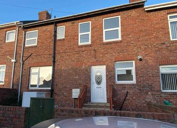 3 bed terraced house for sale in Tees Crescent, Stanley DH9