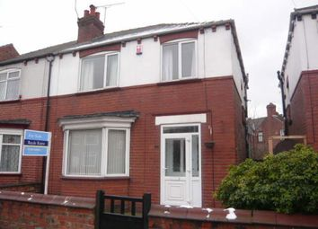 Thumbnail 3 bed semi-detached house to rent in Wentworth Road, Wheatley, Doncaster