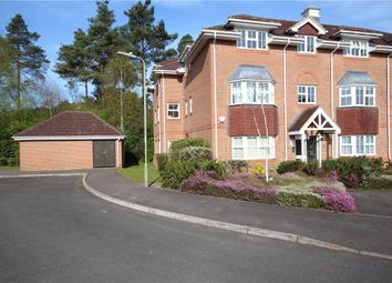Thumbnail 2 bed flat for sale in Marrow Meade, Fleet, Hampshire