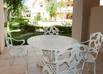 Thumbnail 2 bed apartment for sale in Roda Golf, San Javier, Spain