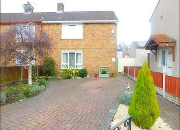 Thumbnail 2 bed end terrace house to rent in Sennen Road, Kirkby, Merseyside
