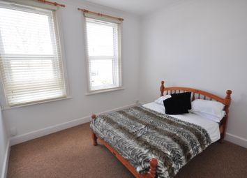 Thumbnail 1 bedroom flat to rent in Flat 4, (Room 4), 129-131 Belle Vue Road, Southbourne, Dorset