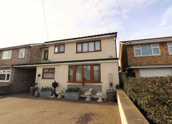Thumbnail 5 bed detached house for sale in St. Clairs Road, St. Osyth, Clacton-On-Sea