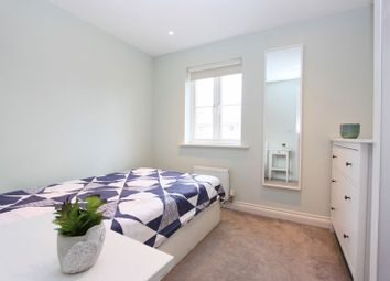 Thumbnail 1 bed detached house to rent in Rooms To Rent, Bathern Road, Exeter