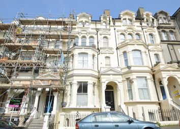 Thumbnail 1 bed flat to rent in Warrior Gardens, St Leonards On Sea
