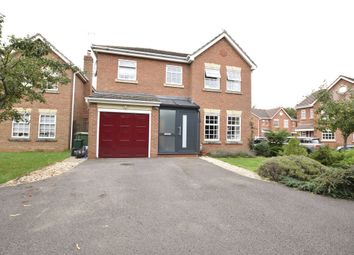 Thumbnail 4 bedroom detached house for sale in Leigh Croft, Wootton, Abingdon