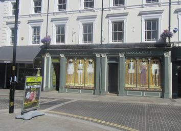 Thumbnail Retail premises to let in 35-37, St. Giles Street, Northampton