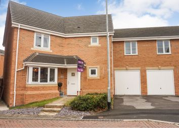 Thumbnail 3 bed semi-detached house for sale in Willowdale, Leeds