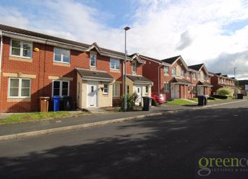 3 bed terraced house to rent in James Street, Droylsden, Manchester M43