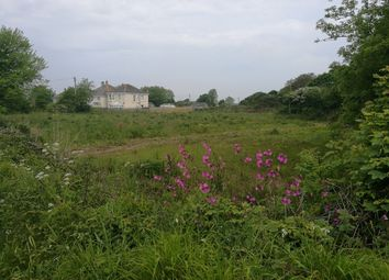 Thumbnail Land for sale in Development Site For 5 Houses, Rosudgeon, Penzance