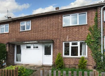 Thumbnail 4 bed terraced house for sale in Barnacres Road, Hemel Hempstead