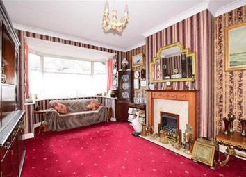 2 bed semi-detached bungalow for sale in Greenleafe Drive, Ilford, Essex IG6