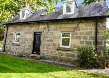 Thumbnail 3 bed property for sale in Seapark, Forres