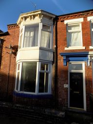 Thumbnail 1 bed flat to rent in Belvedere Road, Darlington