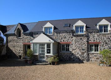 Thumbnail Barn conversion for sale in St Nicholas, Castle Morris, Pembrokeshire