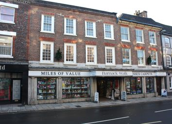 Thumbnail Office to let in West Street, Blandford Forum, Dorset