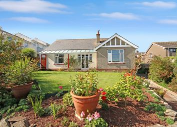 Thumbnail 3 bed detached bungalow for sale in Hartop Road, Torquay