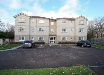 Thumbnail 2 bed flat for sale in Braemar Court, Glenrothes