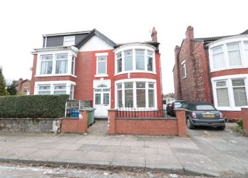 3 bed semi-detached house to rent in Kings Road, Old Trafford, Manchester M16
