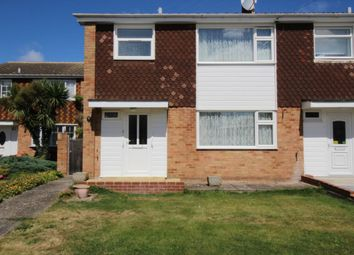 Thumbnail 3 bed terraced house for sale in Fleetwood Close, Minster On Sea, Sheerness