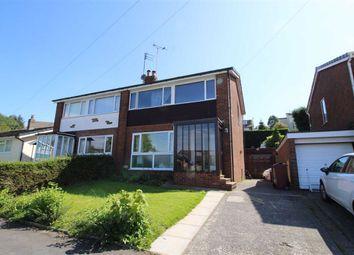 Thumbnail 3 bed semi-detached house for sale in Wellbrow Drive, Longridge, Preston